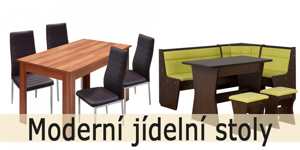 Jak správně vybrat moderní jídelní stůl?