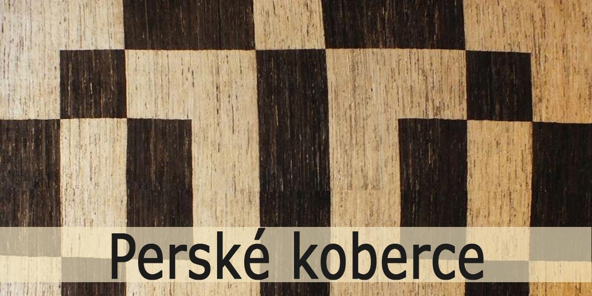 Perský koberec Gabbeh se hodí nejen do pokojíčku