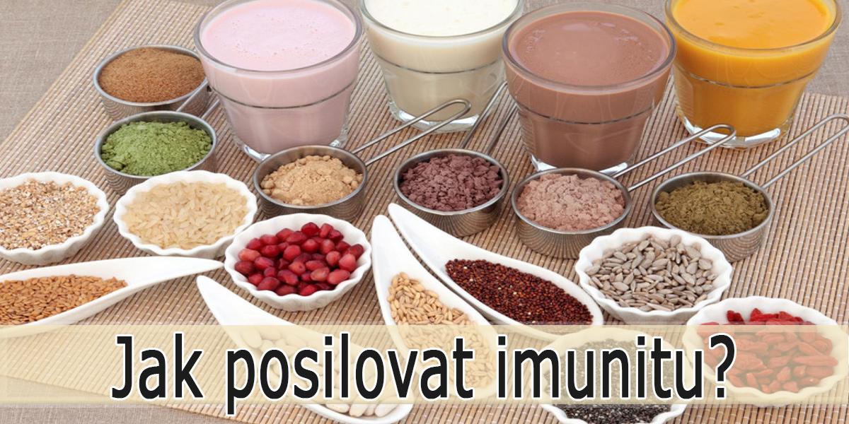 Jak posílit imunitu