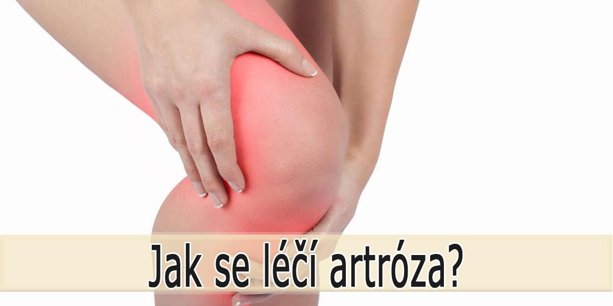 Artróza - Jak se léčí?